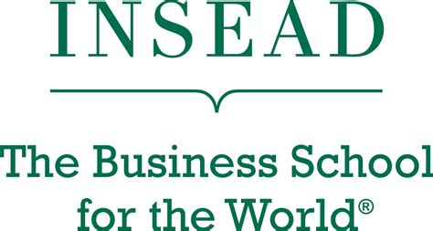 School Of Business Second Mba by Insead