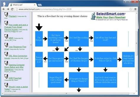 flowchart maker best paid and free flow chart makers