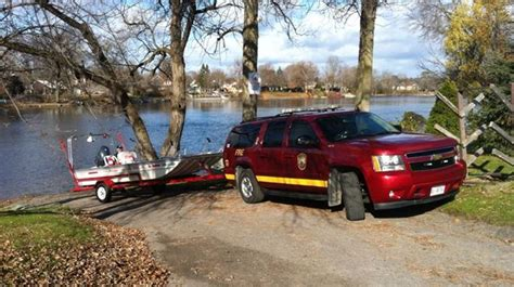 boat supplies peterborough boat search underway in otonabee river therecord