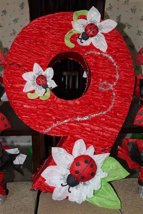 Ladybug Garden Decoration Juego by Pi 241 Ata Ladybug Theme Pi 241 Ata Pi 241 อイอs