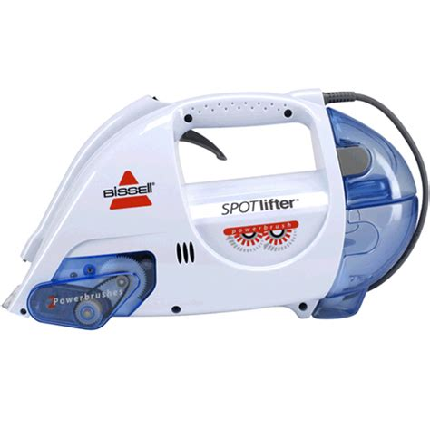 spot rug cleaner spot lifter 174 powerbrush portable carpet cleaner 1716b bissell 174