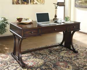 Desk Home Office Devrik Home Office Desk H619 27 Home Office Desks Price Busters Furniture