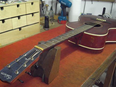guitar repair bench guitar repair bench guitar repair bench vintage guitar