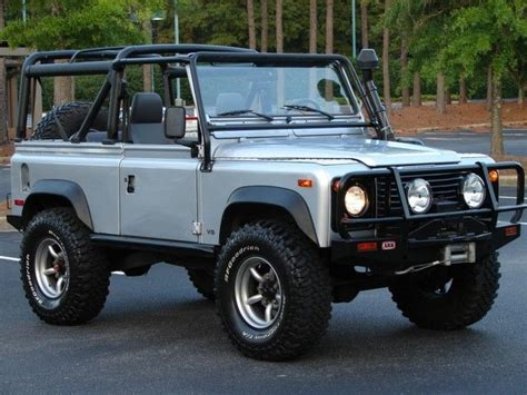 jeep pickup 90s best 25 defender 90 ideas on pinterest land rover truck