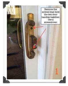 How To Put Together A Door Knob by How To Properly Spray Paint Metal Hardware For A Lasting