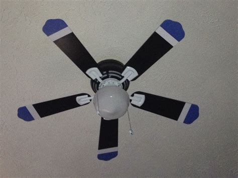 boys ceiling fans easy ceiling fan makeover for teen boy s room d 233 cor