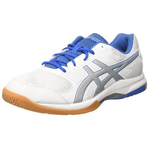 Asics Gel Hoop 8 asics gel rocket 8 mens indoor court shoes