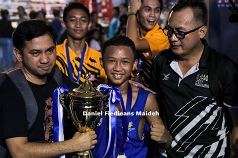 film remaja thailand 2017 juara remaja dunia muay thai 2017 suka rendah diri mynewshub
