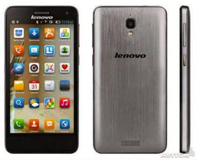 Lenovo S660 go lenovo s660 update to the row version firmware row s062 141126