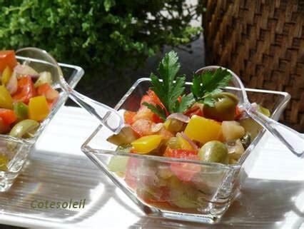 cuisine sicilienne traditionnelle caponata sicilienne italie c 244 t 233 soleils les recettes