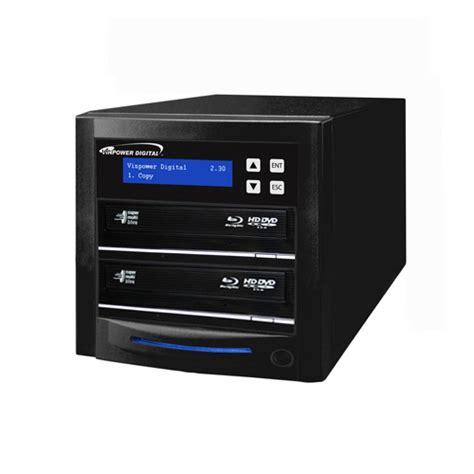 Bluray Duplicator Vinpower Digital 1 7 Support Hdd Master vinpower econ 2 target dvd cd disc duplicator copier 500gb hd usb 3 0