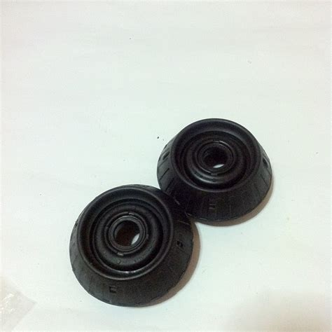 Karet Support Shock Breaker Depan Suzuki Original jual support shock breaker jazz depan sufot jazz depan bapuk s motor