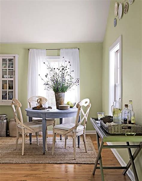 small kitchen dining room decorating ideas 2015 duvar rengi u 231 uk yeşil dekorasyon cini