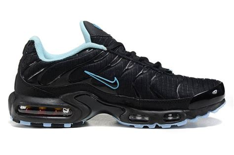 Nike Air Max Tn Mens Shoes Blue Black P 1517 by Nike Tn Air Max Plus S Nike Air Max Tn Shoes Black