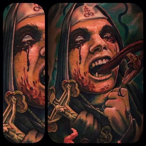 something for the antichrist in us tattoo best tattoo