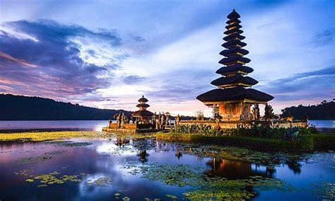 Us Vacation Sweepstakes - luxury indonesia vacation sweepstakes