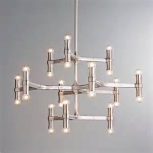 Modern Style Chandeliers 26 Impressive Mid Century Chandeliers To Make A Statement Digsdigs