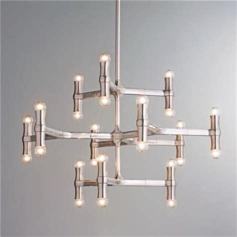 light white chandelier for bedroom modern brass also black 26 impressive mid century chandeliers to make a statement