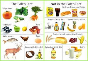 everything you need to about the paleo diet