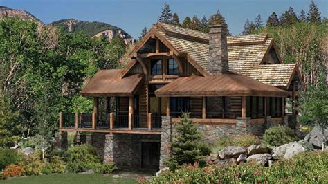 Luxury Log Homes Plans | log cabin floor plans and designs luxury log cabin floor