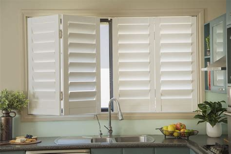 kitchen window shutters interior interior aluminium shutters