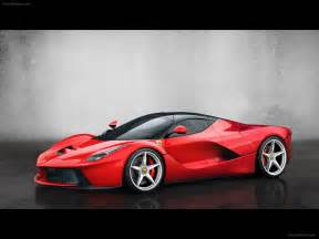 Pictures Of Ferraris Laferrari 2014 Car Pictures 06 Of 20