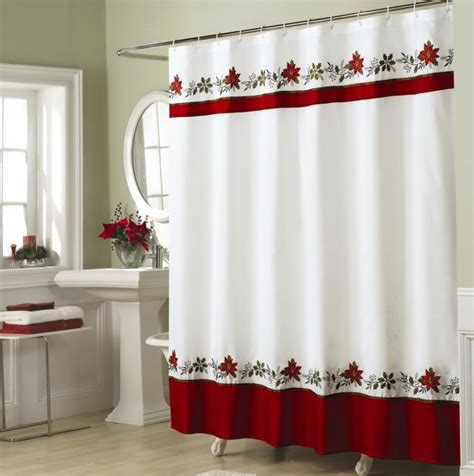 christmas bathroom curtains christmas shower curtains walmart kepnet bathroom