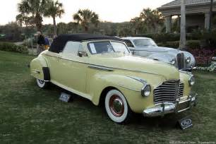 1941 Buick Convertible For Sale 1941 Buick Roadmaster Convertible Buick Supercars Net