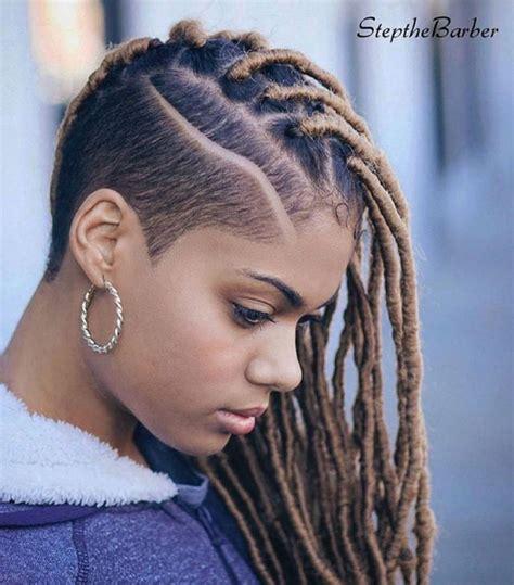 trendy   natural hairstyles  black women