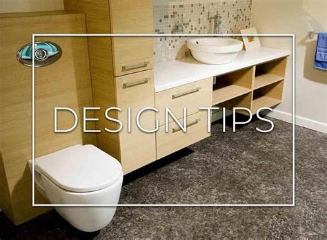 design tips to help you make the most of a small bathroom design tips to help you make the most of a small bathroom