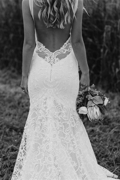 Wedding Dress Back by Best Open Back Wedding Dress Ideas Only On Lace