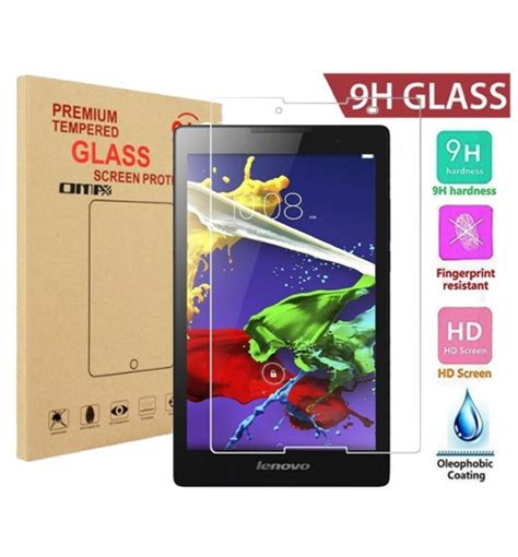 Tempered Glass Screen Guard Samsung Tab A8 8 0 T355 T350 Merek Cand buy lenovo tab 2 a8 50 tempered glass screen protector