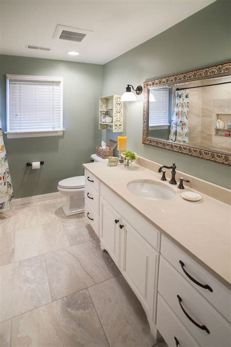 bathroom remodeling in st louis bathroom remodel st louis roeser home remodeling