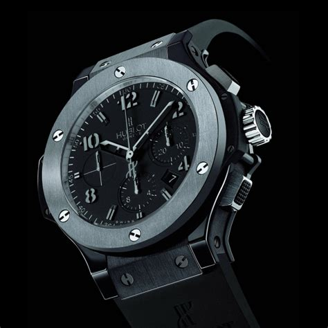 Hublot Vendome Bigbang Green Black the quote the quote list price and tariff