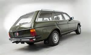Mercedes 300td Mercedes 300td S123 1982 Sprzedany Gie蛯da Klasyk 243 W