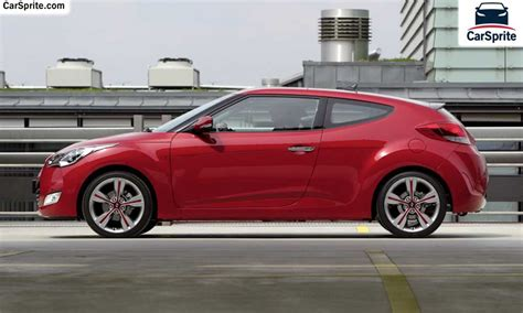 Price Of Hyundai Veloster by Hyundai Veloster 2017 Prices And Specifications In Saudi