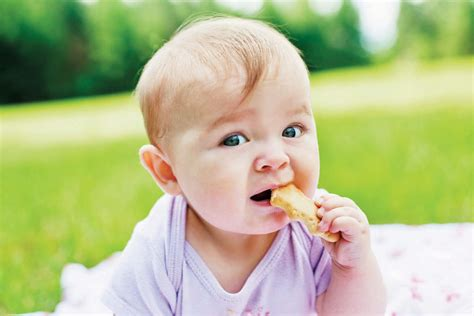 with babies baby self feeding week 5 ways to help with a picky eater