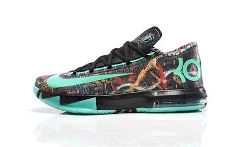 Nike Kd Vi All nike kd vi illusion official photos sbd