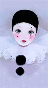 Little Girls Bed Linen - 679 best images about pierrot on pinterest pantomime carnivals and art deco