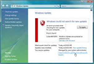 Tags internal error system error windows error