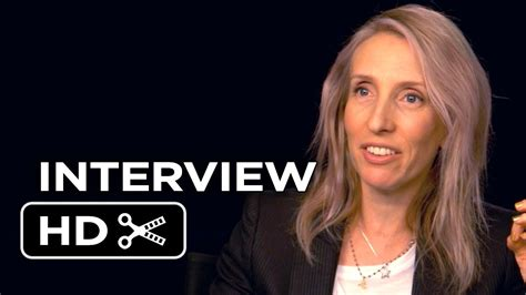 cast of fifty shades of grey interviews fifty shades of grey interview sam taylor johnson 2015