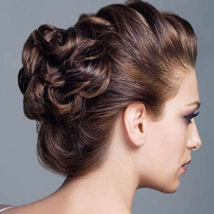 updo hairstyles for hair various updo hairstyles for hair kinds of hairs updo hairstyles diy martini