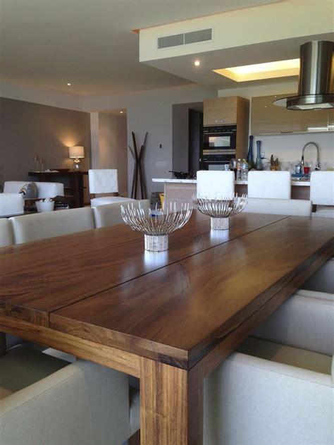 mesas d comedor m 225 s de 1000 ideas sobre mesas de comedor de madera en