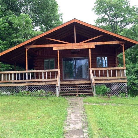Log Cabin Rental Ny by Country Log Cabin Near Cooperstown 3 Br Vacation Cabin