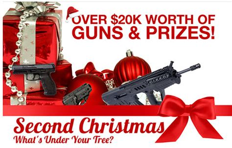 Gallery Of Guns Giveaway - 20k gun giveaway granny s giveaways