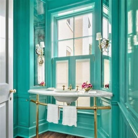 Teal And White Bathroom by Black And White And Teal Bathroom Ideas Archives