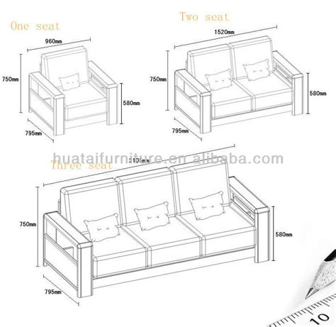 Living Room Chair Sizes Living Room Fabric Furniture Sofa Living Room Furniture