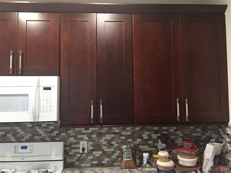 rta kitchen cabinets online buy mocha shaker rta ready to assemble kitchen cabinets