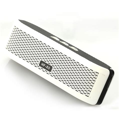 Hf F Bluetooth Mini hf x5 bluetooth wireless mini bass portable universal
