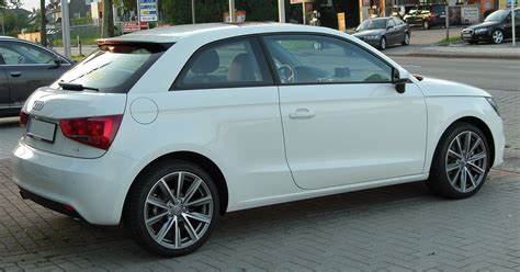 Audi A1 1 6 Tdi by Audi A1 1 6 Tdi Technical Details History Photos On